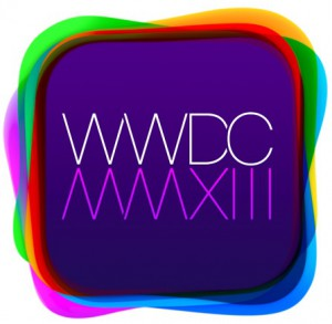 Apple WWDC logo