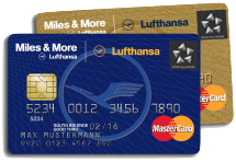 Miles and More Credit Card