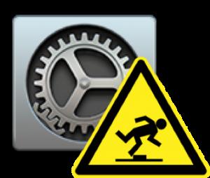 SystemPrefs icon